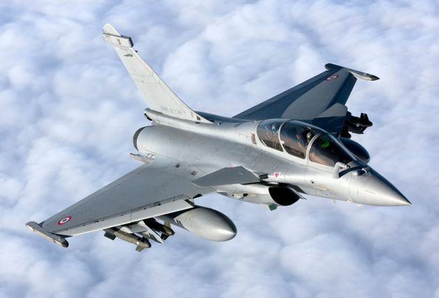 Rafale: Congress Wants CAG Rajiv Mehrishi To Recuse
