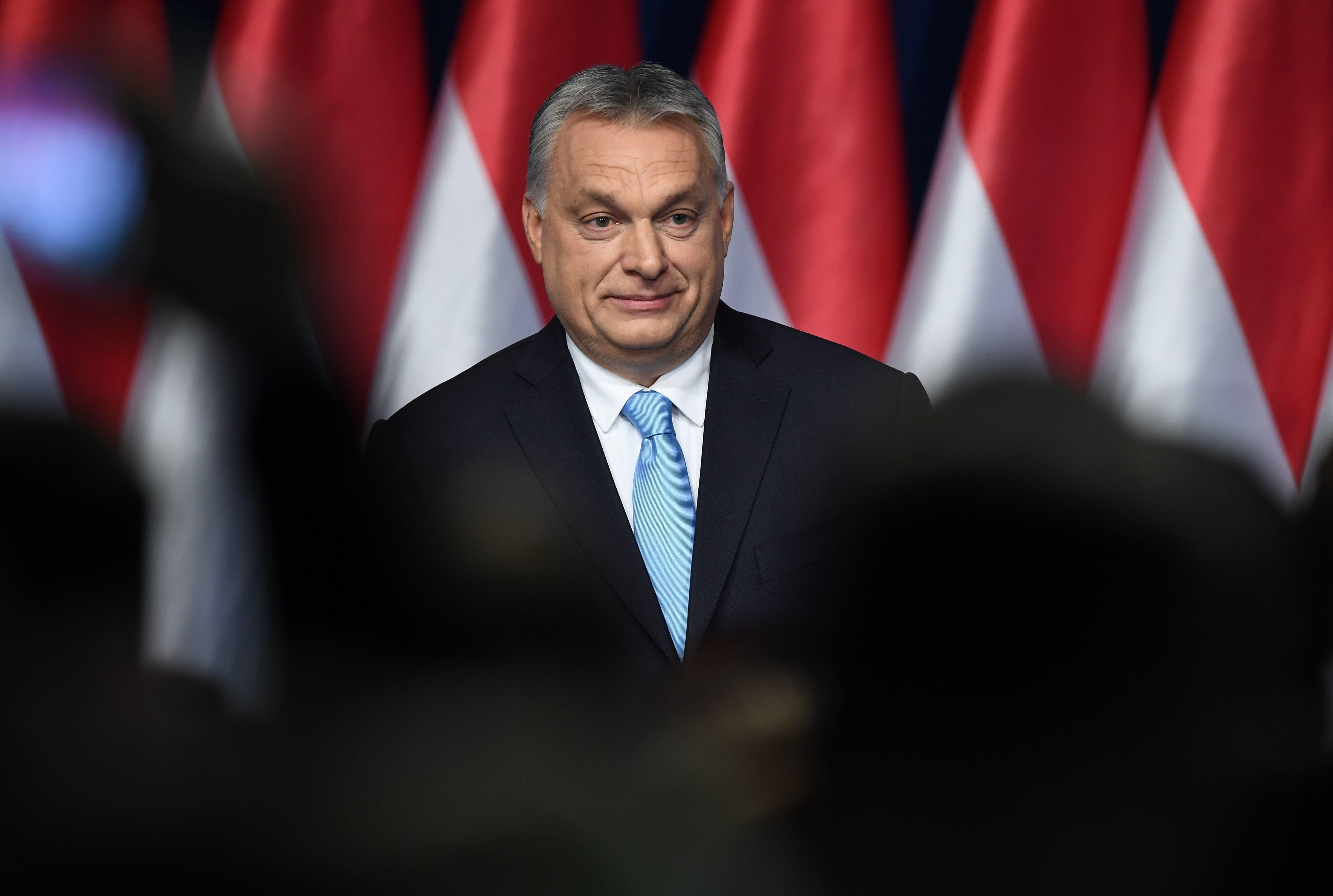헝가리, 자녀 4명 이상 가진 여성 평생 소득세
