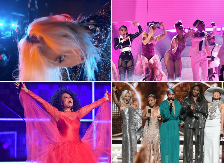 21 Grammys Moments You Might Have Missed From This Year's
