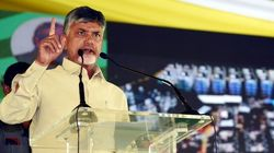 Modi Not Following 'Raj Dharma' By Denying Special Status To Andhra: Chandrababu