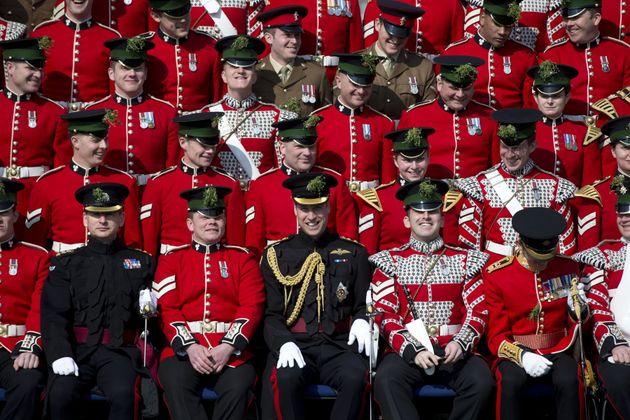 Μετά το Brexit να είμαστε έτοιμοι να υπερασπιστούμε τα συμφέροντά μας με τη στρατιωτική μας