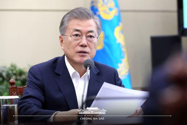 청와대가 '5·18 망언' 한 자유한국당을 향해 남긴