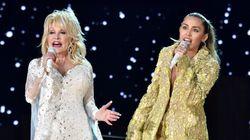 Το αφιέρωμα στην Ντόλι Πάρτον και το τραγούδι με τη βαφτησιμιά της, Μάιλι