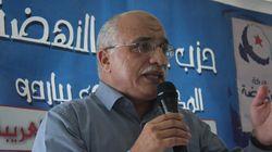 Abdelkarim Harouni: