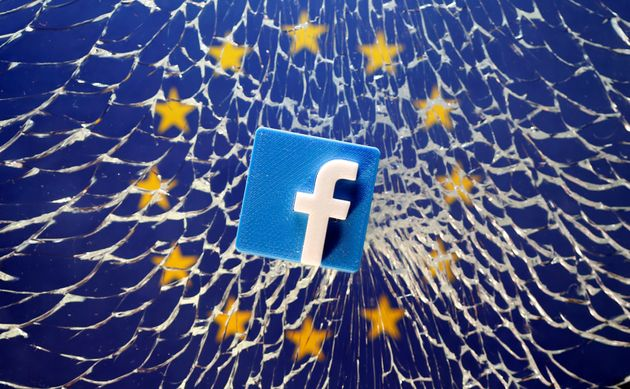 Facebook : Ευρωεκλογές - μια ακόμη