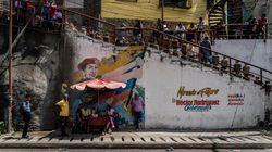 Ο στραγγαλισμός της Βενεζουέλας- 350δισεκ. $ στοίχισε στη χώρα το μποϊκοτάζ από ΗΠΑ και διεθνείς