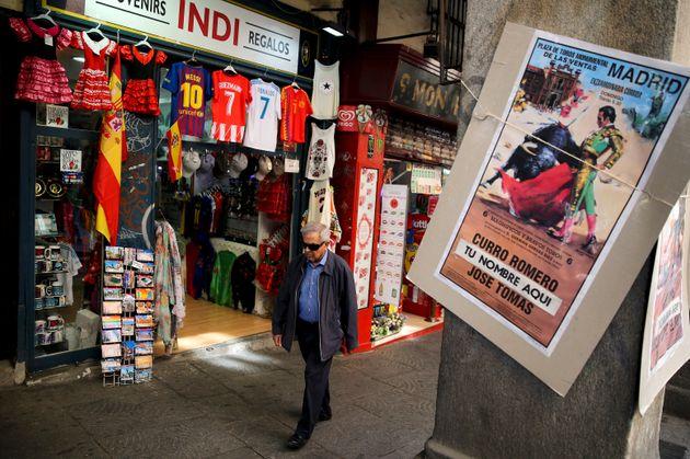 Άνευ προηγουμένου αύξηση του κατώτατου μισθού στην Ισπανία - Αντιδρά η