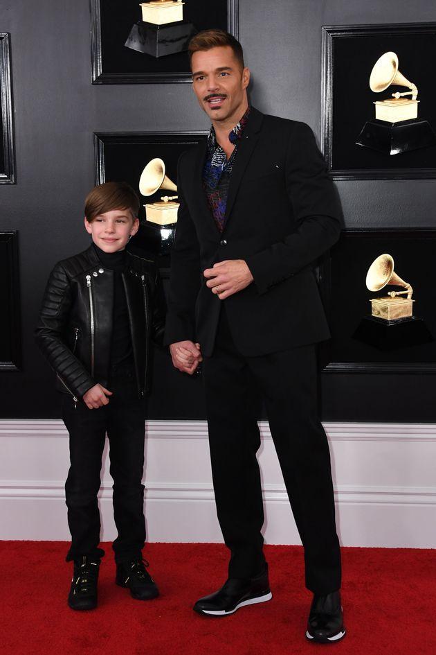 Grammys 2019: le meilleur (et le pire) du tapis