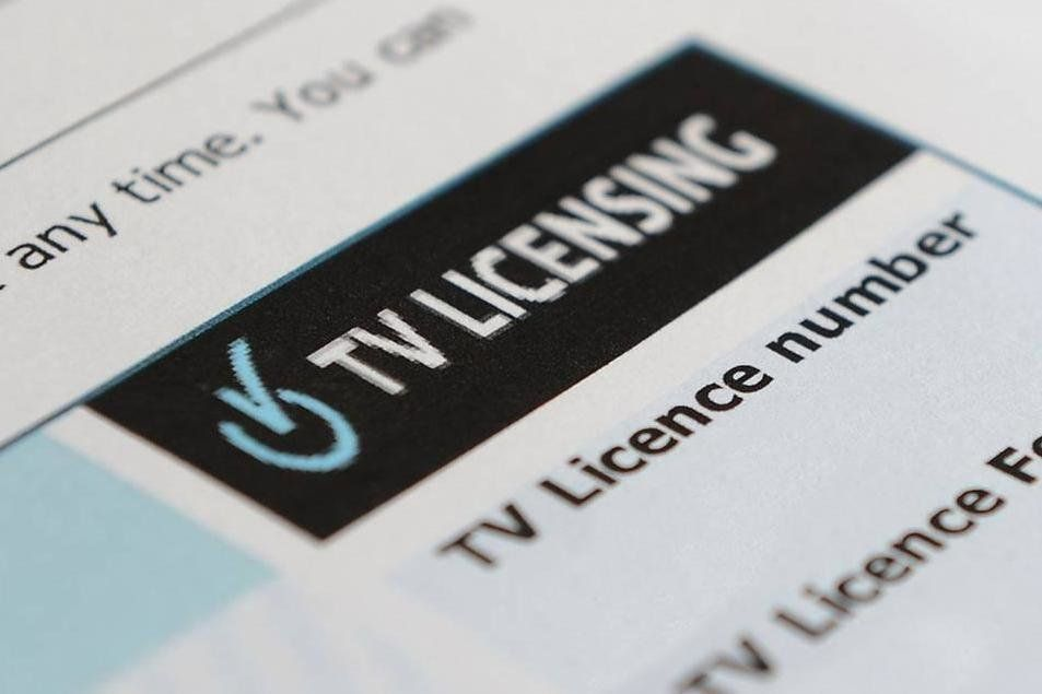 Over-75s Now Earn More Than Younger People – But Still Get A Free TV