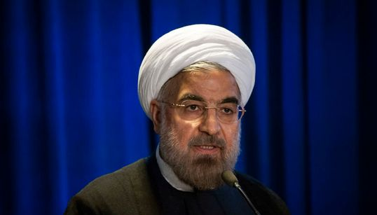"""Iran: la République islamique vaincra le """"complot"""" américain, promet"""