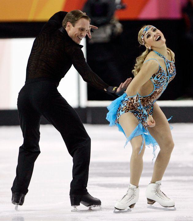 Η Ολυμπιονίκης σύζυγος του εκπροσώπου Τύπου του Πούτιν σε υπόθεση φοροδιαφυγής στις