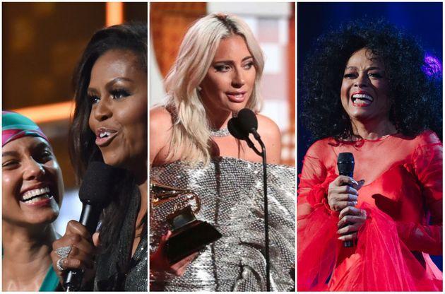 Grammy 2019: Os melhores momentos e a lista de vencedores da