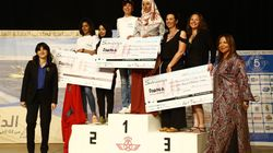La Sahraouiya 2019, une aventure 100%
