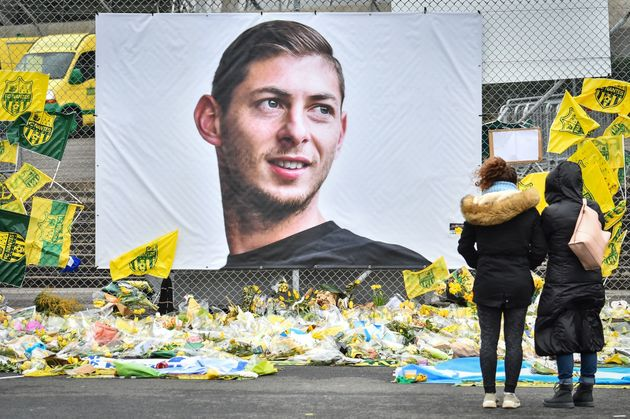 Emiliano Sala died from 'head and trunk injuries', a coroner
