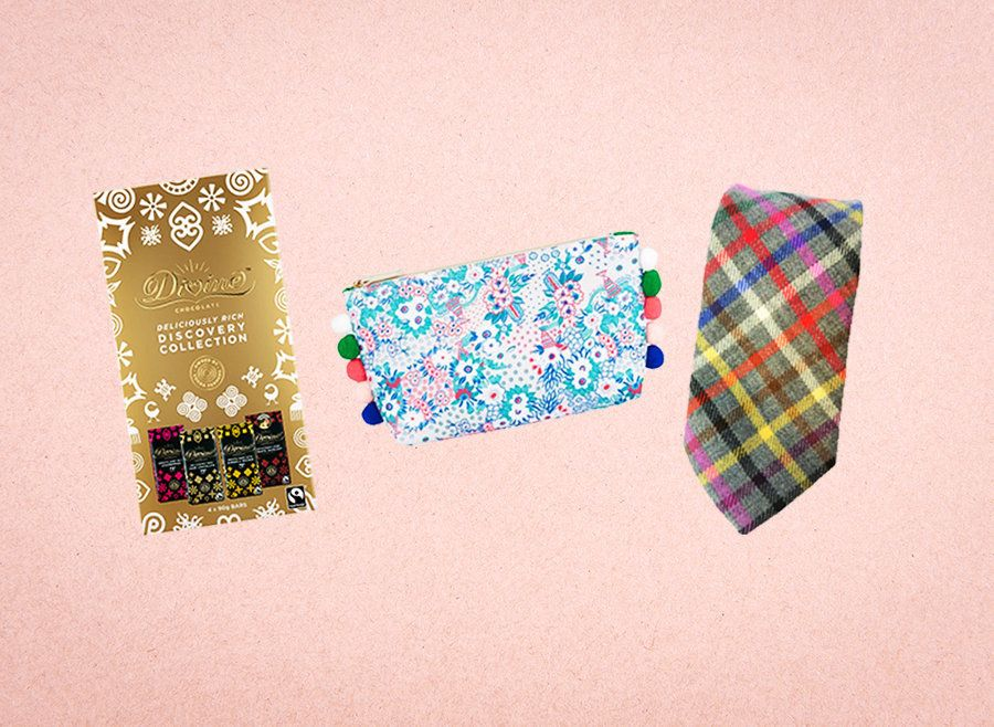 6 Valentine's Gifts That Give Back: The Alternative Presents That'll Make You (And Them) Feel