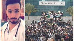 Assassinat de Assil dans sa chambre à Alger: Sit-in des étudiants à la faculté de