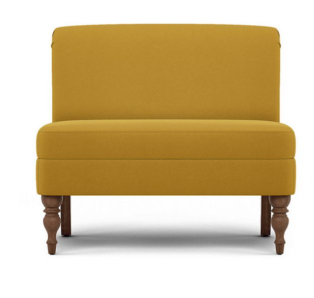 5 Colourful Loveseats You'll Fall Head Over Heels