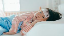 Your Child's Off Sick – So How Do You Juggle Work And Decide Who Stays At