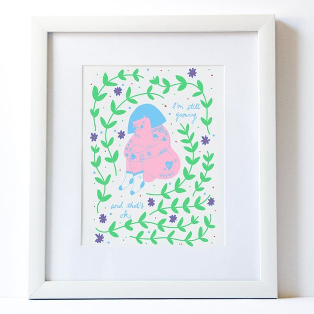 7 Prints That Celebrate The Number One Person In Your Life