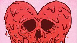 Cinco historias de San Valentín que acabaron de la peor manera