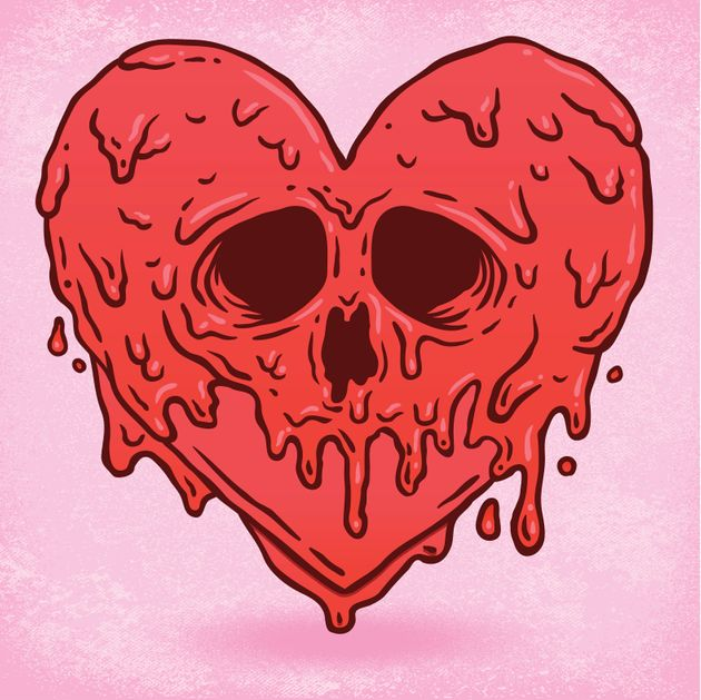 5 Valentine's Day Horror Stories That'll Make You Cringe