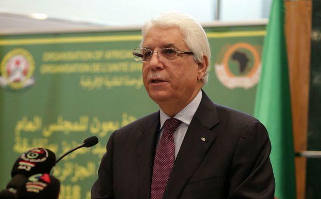 Tayeb Louhministre de la Justice, Garde des
