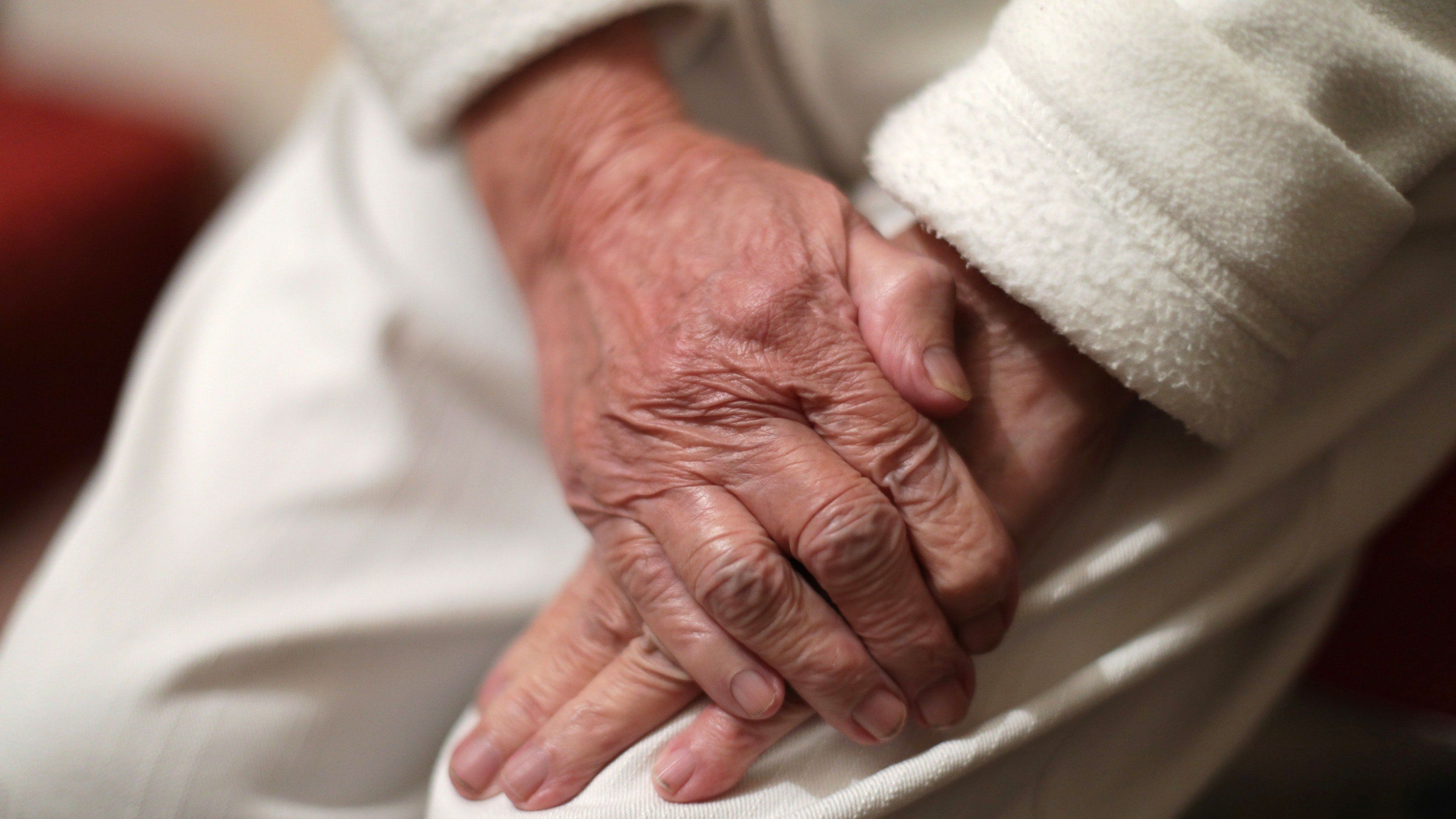 Government Launches Campaign To Fill 110,000 Social Care
