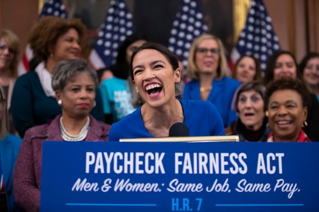 How Alexandria Ocasio-Cortez Is Changing The Game By Energising The Young And The