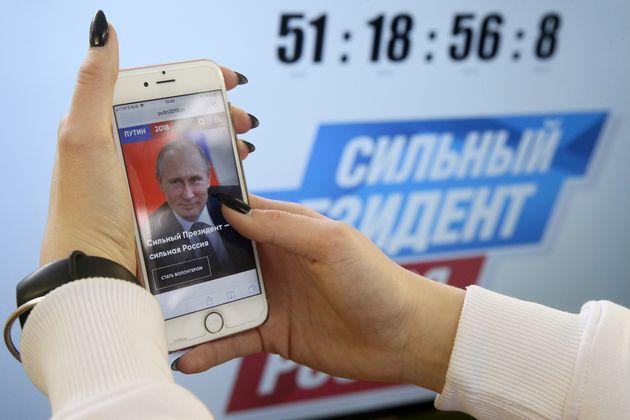 Η Ρωσία «αποσυνδέεται» από το