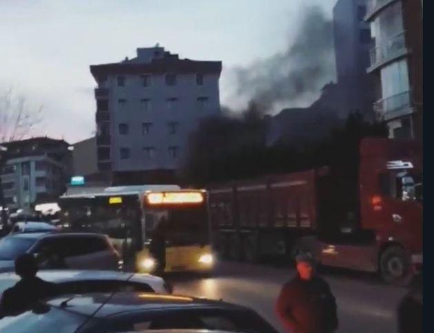 Τέσσερις νεκροί από συντριβή τουρκικού στρατιωτικού ελικοπτέρου στην