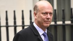 Grayling Declares 'I Did See Ships' As He Faces Calls To Resign Over Seaborne Freight