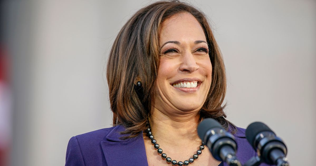 Kamala Harris Wants To Legalize Weed: 'It Gives A Lot Of People Joy' thumbnail