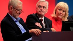 Just 12 Labour Party Members Expelled For