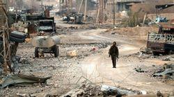 Συρία: Τουλάχιστον 7 παιδιά νεκρά στην μάχη για τον τελευταίο θύλακα του Ισλαμικού