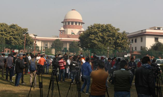 'My Mistake': Interim CBI Chief Apologises to SC For Transferring Officer Against Its