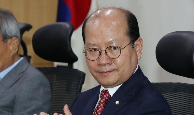 5.18 민주화운동 폄훼한 이종명 자유한국당 의원이 '의원직 사퇴'의 조건을