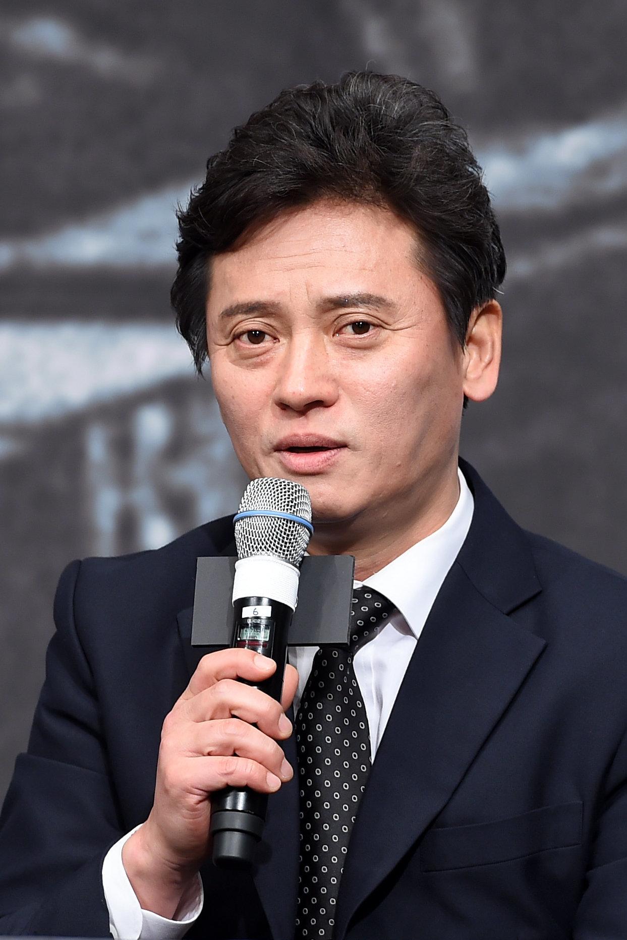 '음주운전 혐의' 배우 김병옥이 입장을