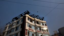 Delhi Hotel Fire Raises Concerns Over Safety Standards At Budget