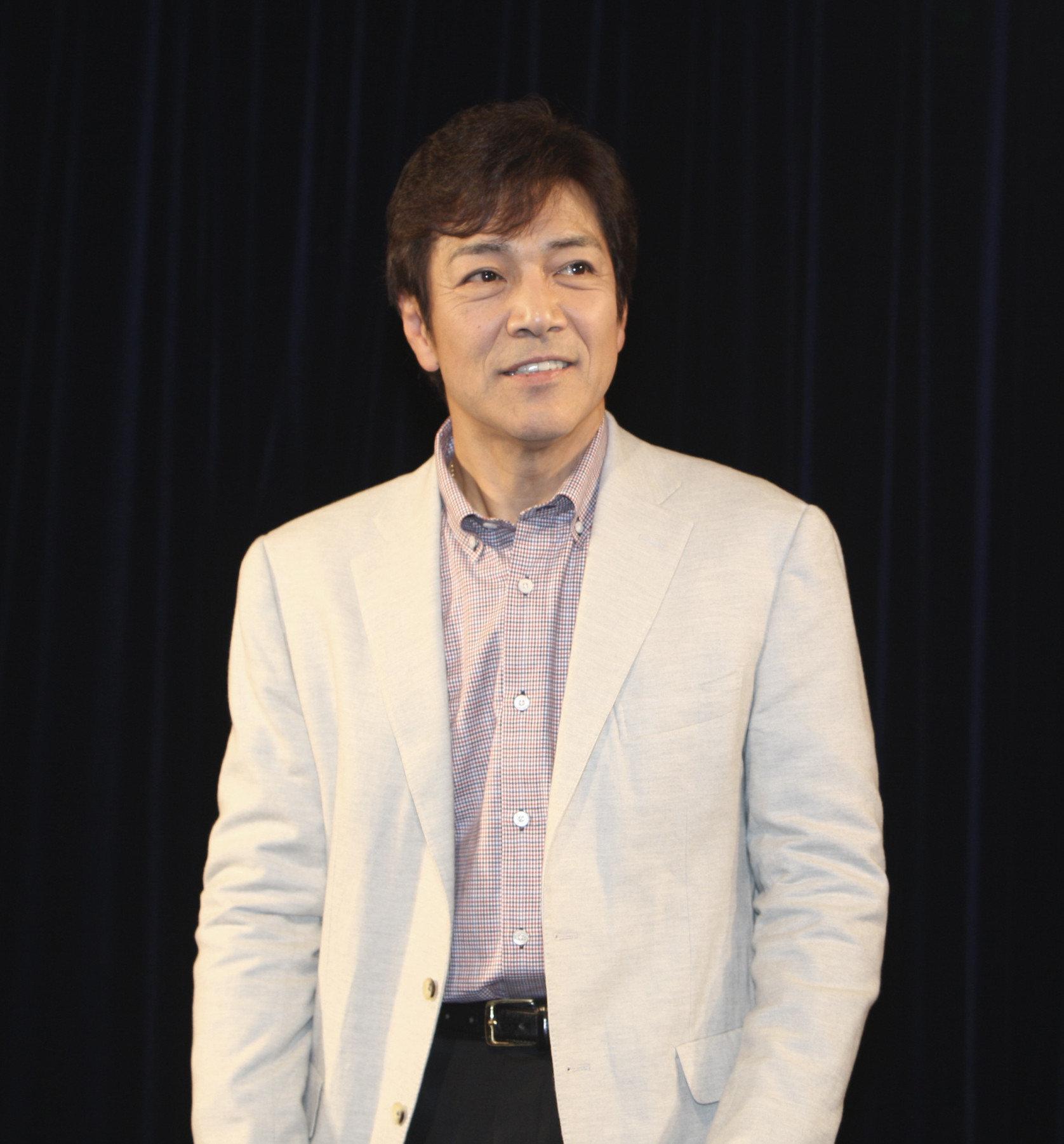野口五郎、昨年末に食道がん手術