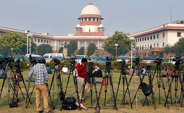 Bhima-Koregaon: Supreme Court Sets Aside HC Order Refusing To Extend Chargesheet