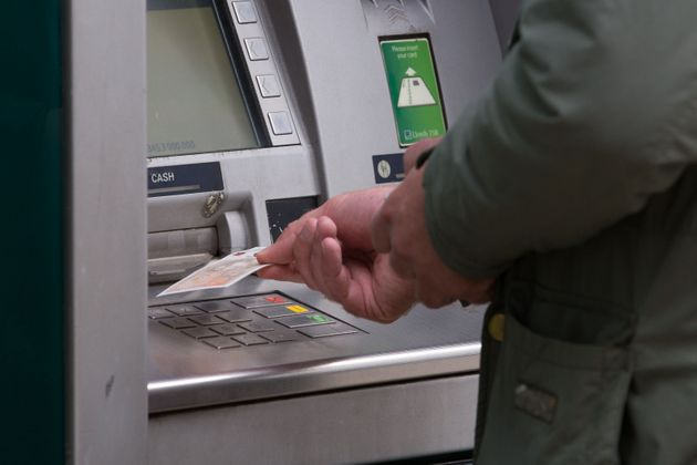 Despite the rise of digital banking and contactless payments, many people still use cash