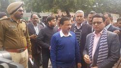 Delhi Hotel Fire: Arvind Kejriwal Announces Rs 5 Lakh Compensation For Kin Of