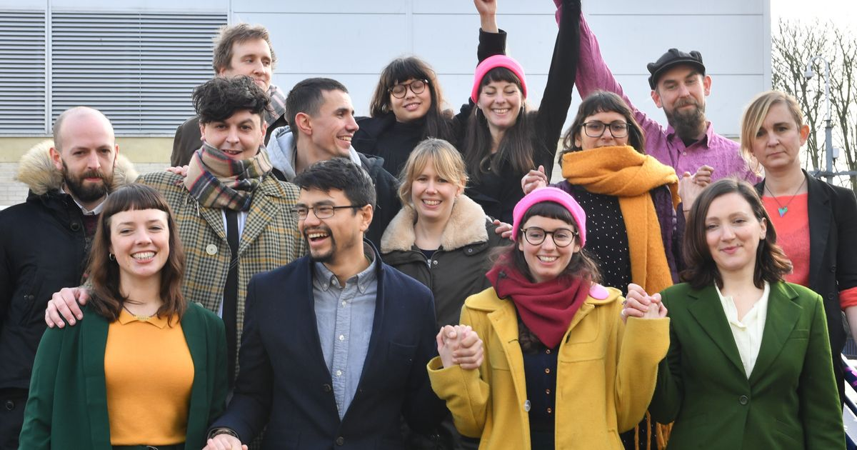 I'm One Of The Stansted 15 – Last Week's Verdicts Must Not Distract From  The Fight To End Deportations   HuffPost UK