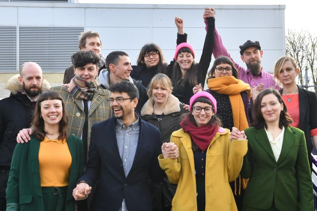 I'm One Of The Stansted 15 –Last Week's Verdicts Must Not Distract From The Fight To End