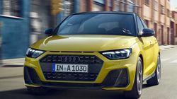 Το νέο Audi A1 είναι το αυτοκίνητο που χρειάζεσαι για κάθε