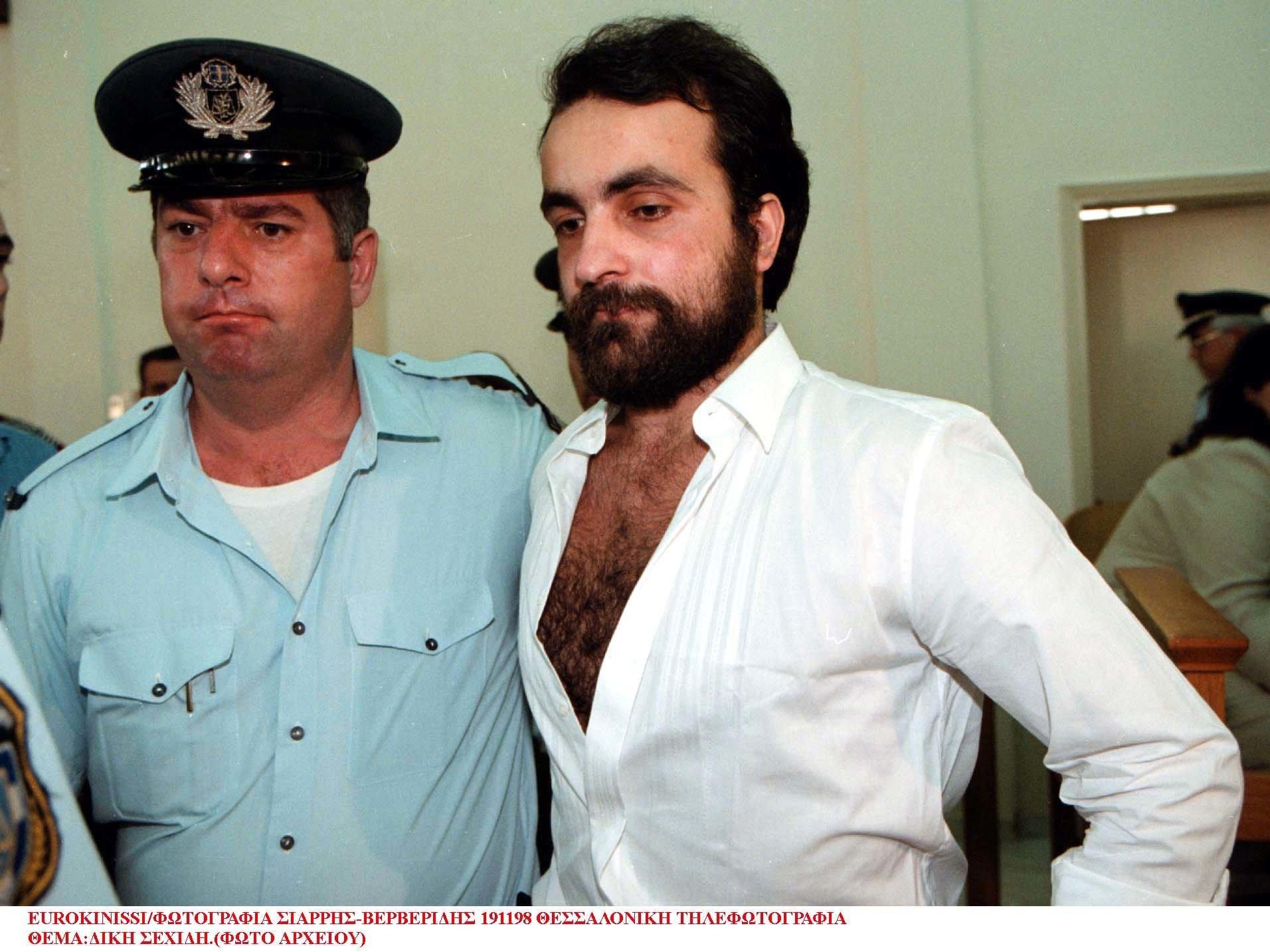 Νεκρός στο ψυχιατρείο των φυλακών ο Θεόφιλος Σεχίδης - Είχε σκοτώσει όλη την οικογένειά του στη