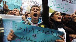 Cinquième mandat de Bouteflika: Mouwatana