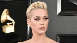 Katy Perry's 'Blackface' Shoes Pulled From Dillard's Amid