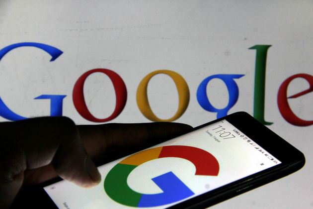 India's Antitrust Commission Probes Accusations That Google Abused
