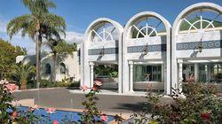 Le groupe Marriott International va ouvrir un nouveau complexe hôtelier près de